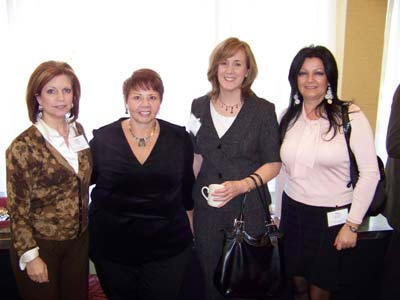 WFFC Fall Seminar 2009