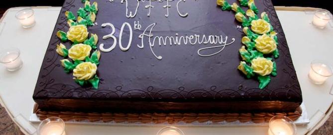 WFFC 30th Anniversary